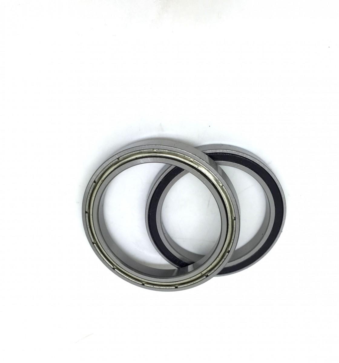 Bearing manufacturer supply Deep groove ball bearing 6203 bearing